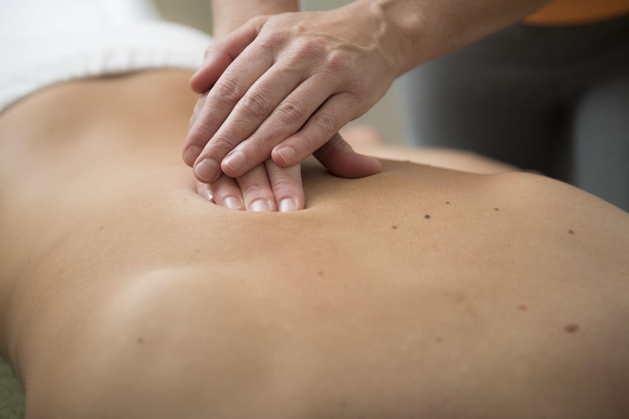 6.徒手療法の特徴について〜治療閾値との関係から〜