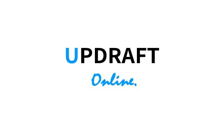 UPDRAFTオンライン みんなの症例報告